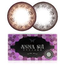 科莱博月抛隐形眼镜,Anna sui安娜苏系列月抛彩色隐形眼镜2片装,科莱博隐形眼镜,视客眼镜网